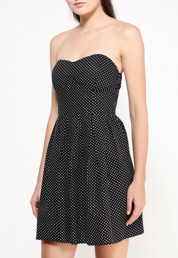 Платье-мини Brigitte Bardot BB48035: изображение 3