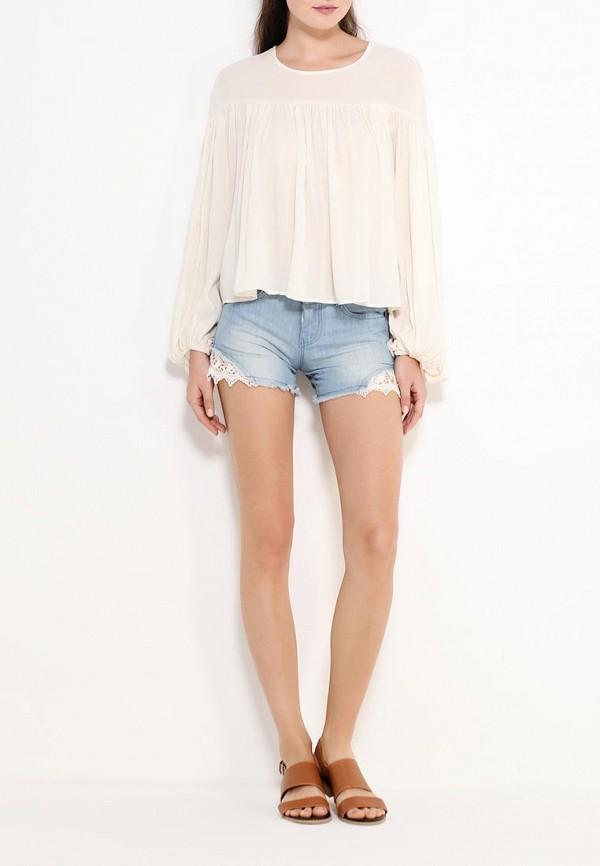 Блуза Brigitte Bardot BB48055: изображение 2