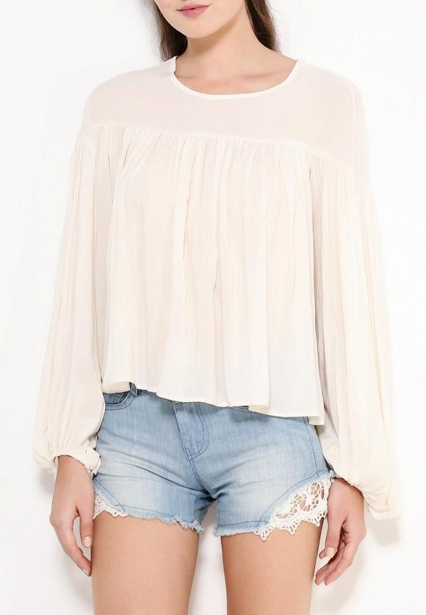 Блуза Brigitte Bardot BB48055: изображение 3