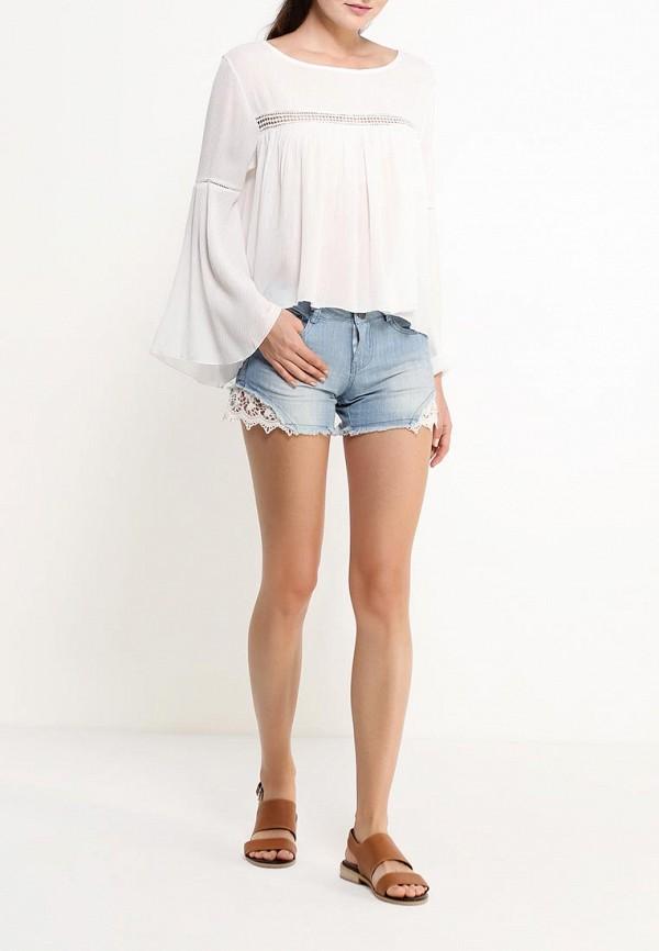 Блуза Brigitte Bardot BB48056: изображение 2