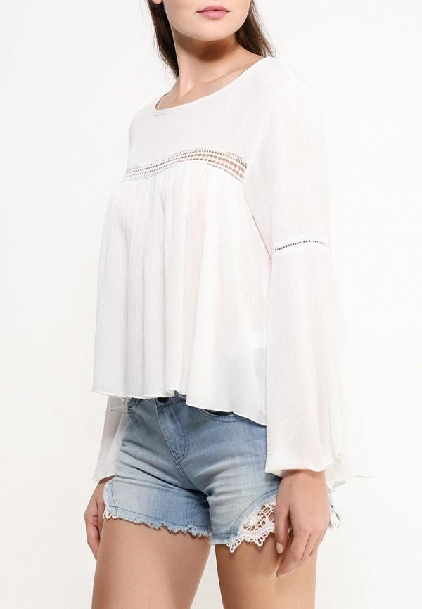 Блуза Brigitte Bardot BB48056: изображение 3