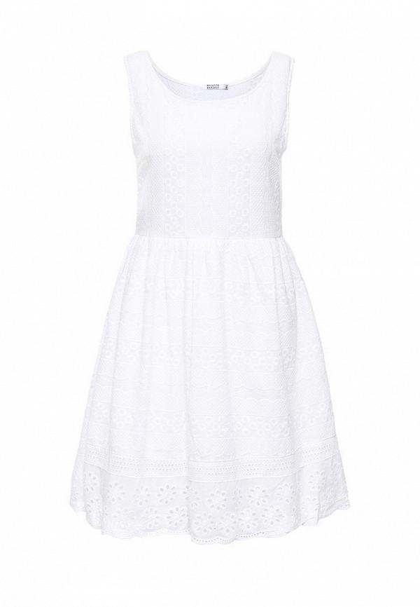 Платье-миди Brigitte Bardot BB48059: изображение 1