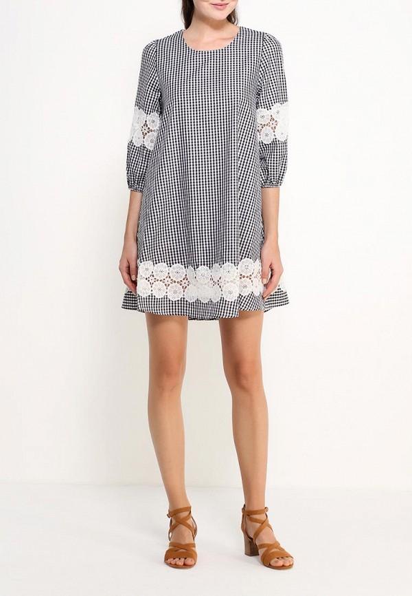 Платье-мини Brigitte Bardot BB48061: изображение 3