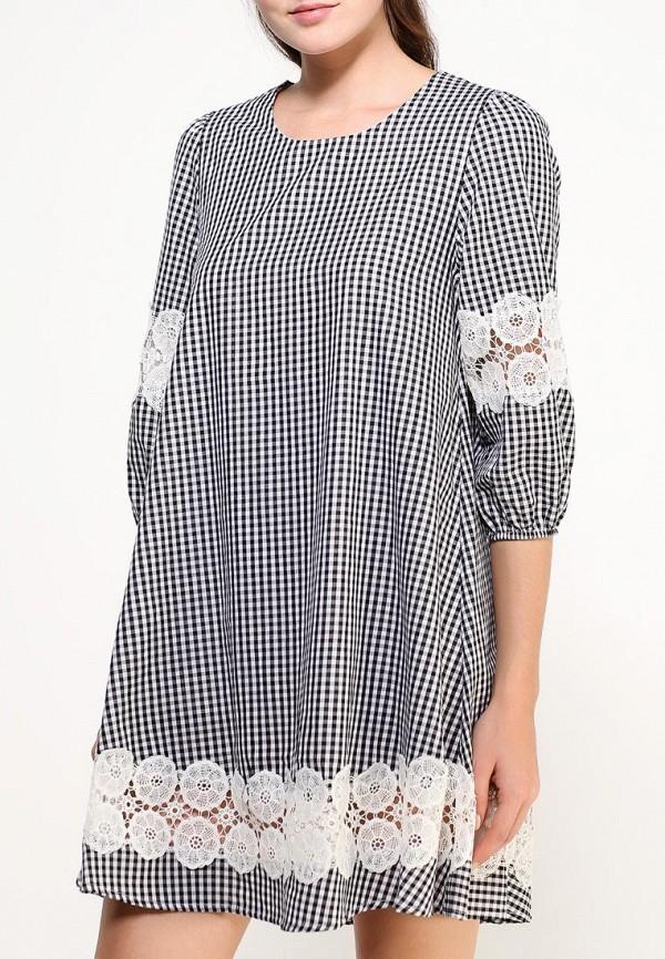 Платье-мини Brigitte Bardot BB48061: изображение 4