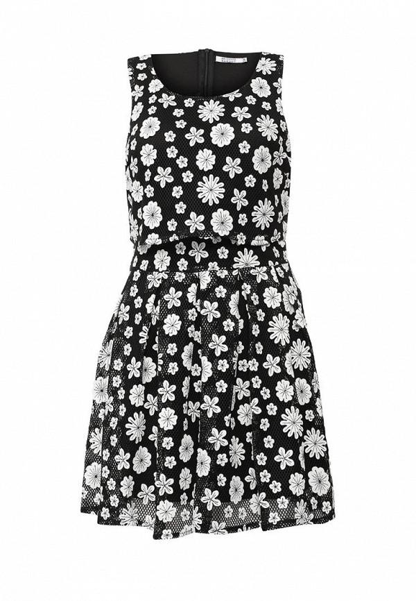 Платье-мини Brigitte Bardot BB48077