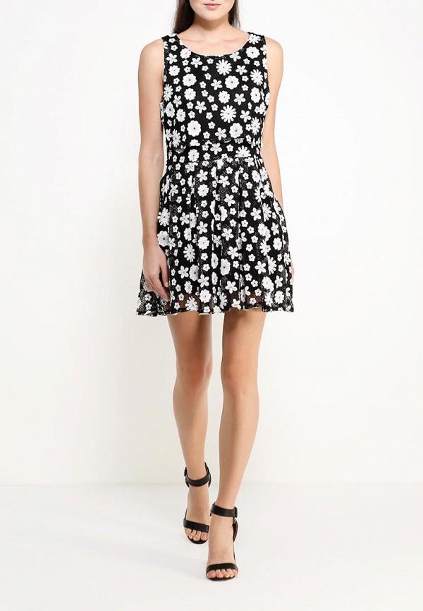 Платье-мини Brigitte Bardot BB48077: изображение 2