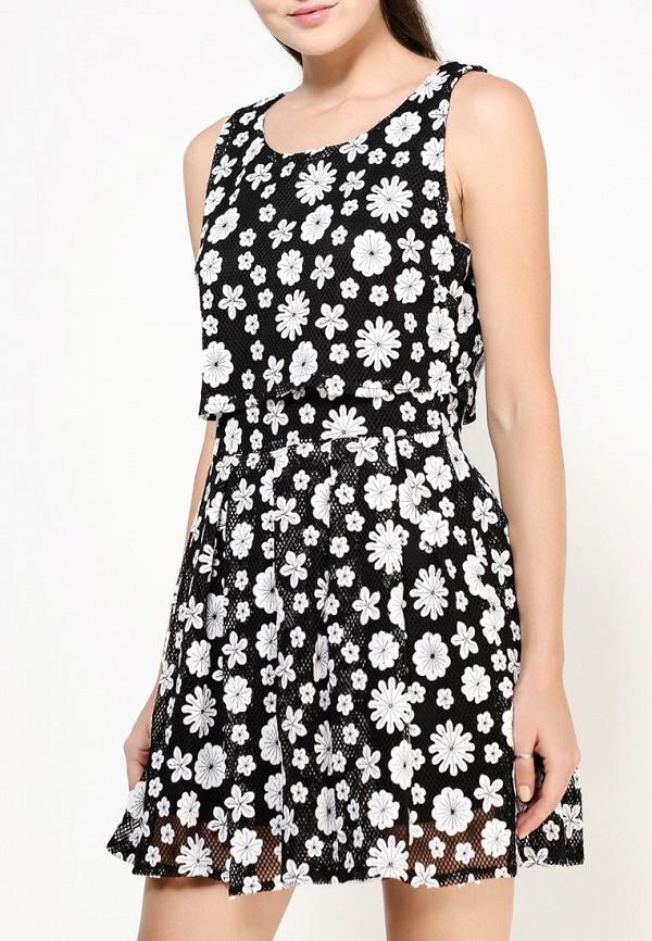 Платье-мини Brigitte Bardot BB48077: изображение 3