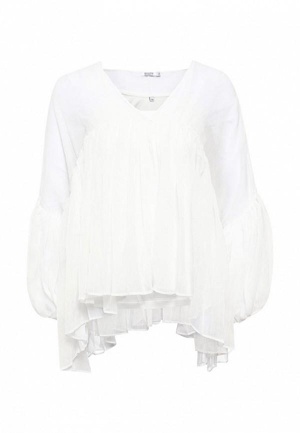 Блуза Brigitte Bardot BB48078: изображение 1