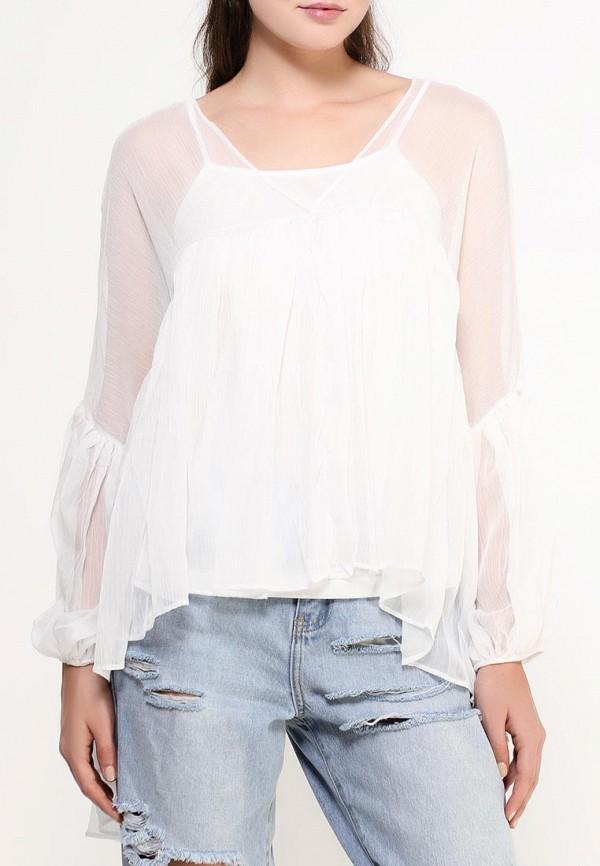 Блуза Brigitte Bardot BB48078: изображение 4