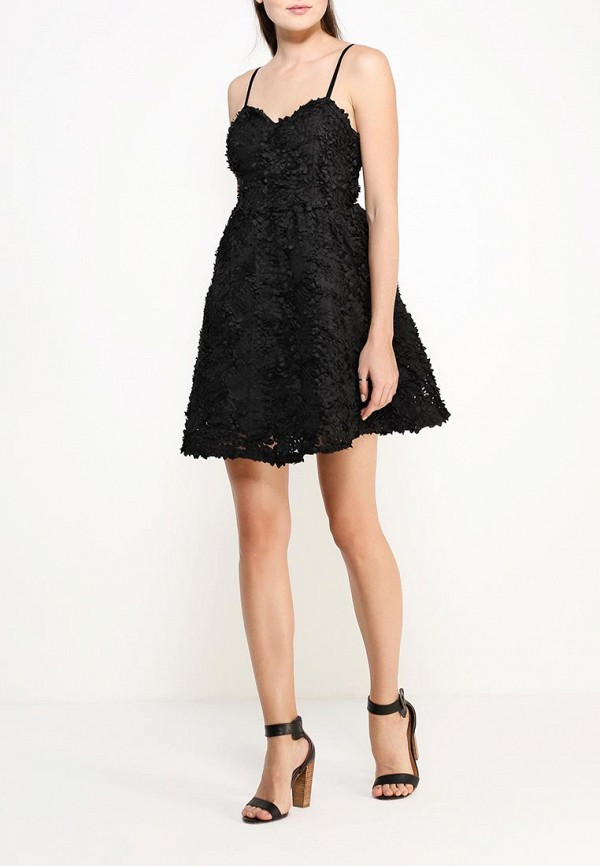Вечернее / коктейльное платье Brigitte Bardot BB48079: изображение 2