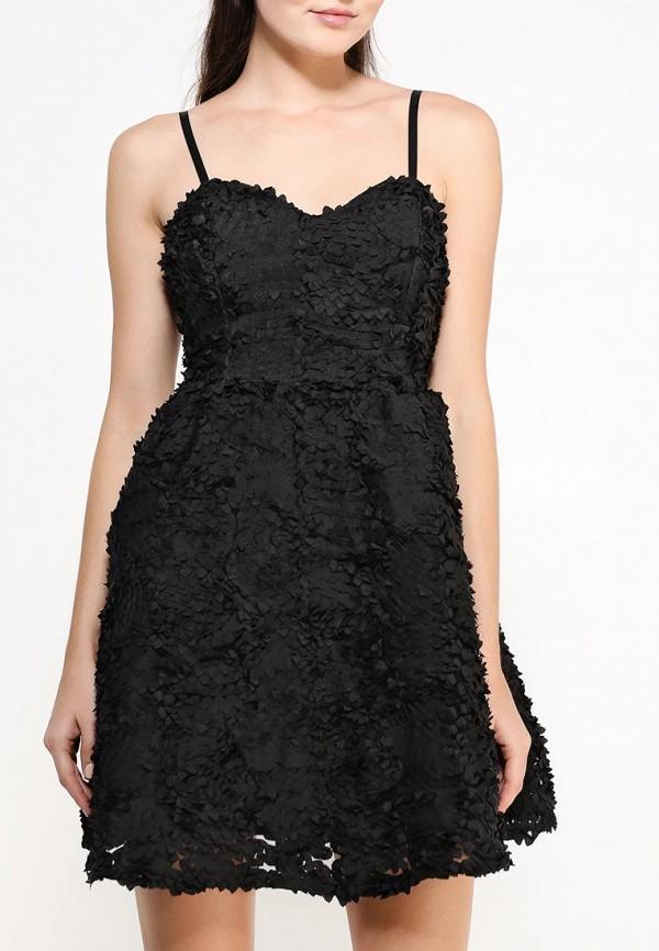 Вечернее / коктейльное платье Brigitte Bardot BB48079: изображение 3