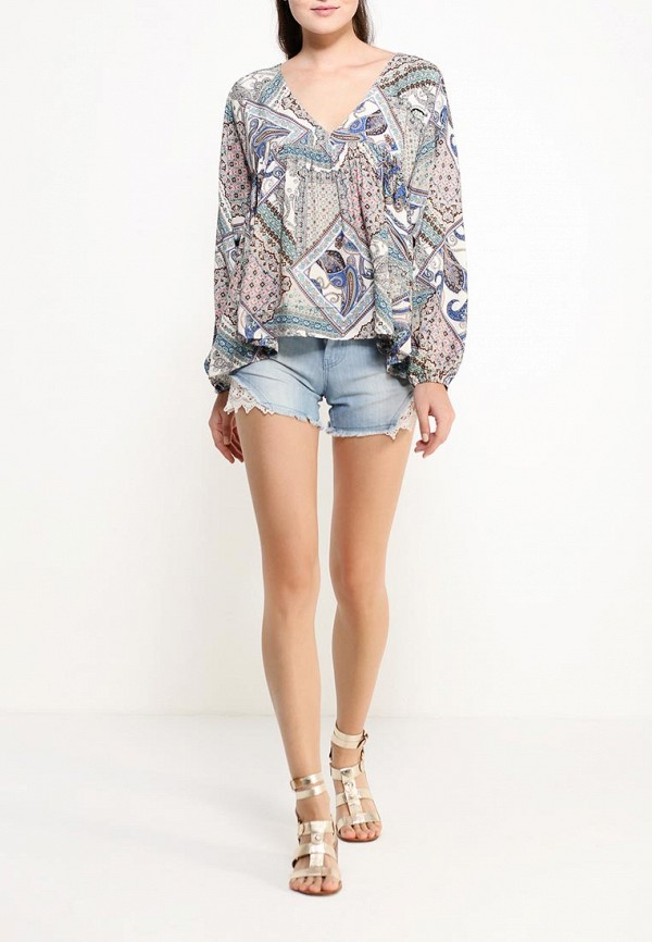 Блуза Brigitte Bardot BB48095: изображение 2