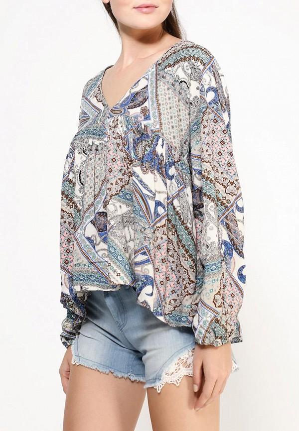 Блуза Brigitte Bardot BB48095: изображение 3