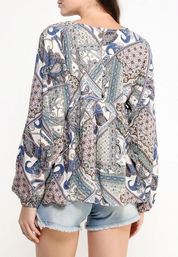 Блуза Brigitte Bardot BB48095: изображение 4