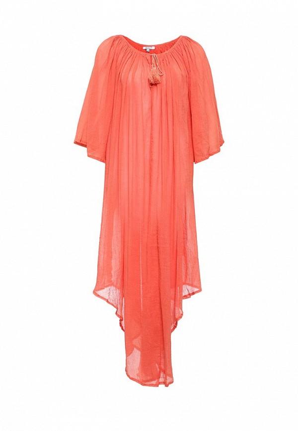 Платье пляжное Brigitte Bardot Brigitte Bardot BR831EWJLH37 цены онлайн