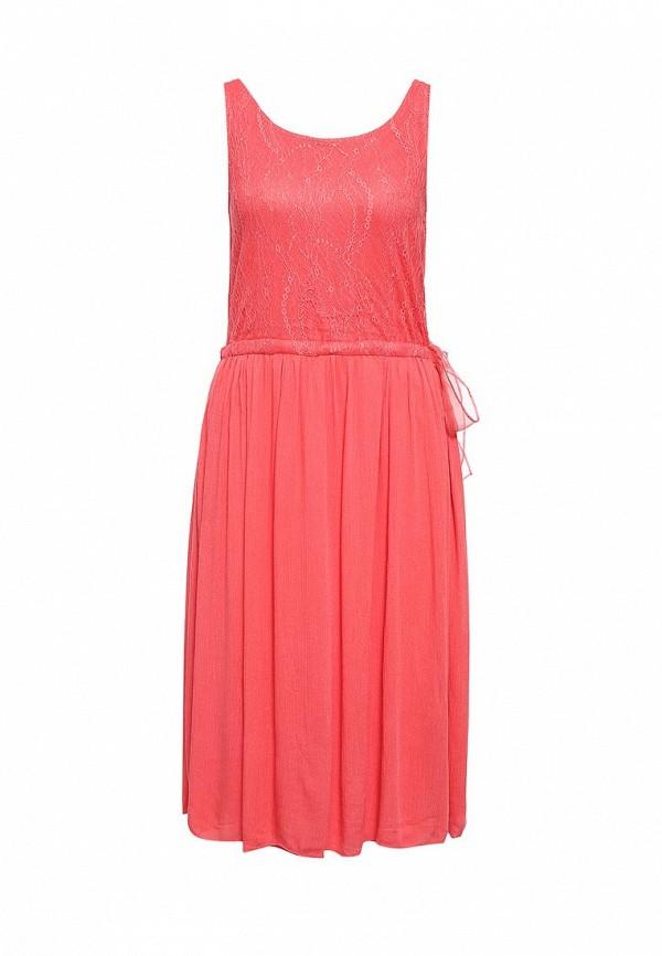 Платье-миди Brigitte Bardot BB48105