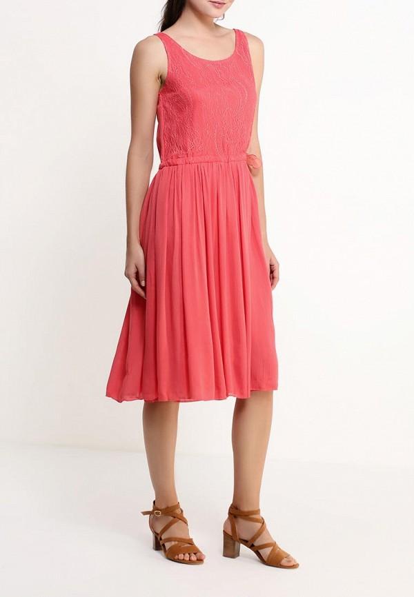 Платье-миди Brigitte Bardot BB48105: изображение 3