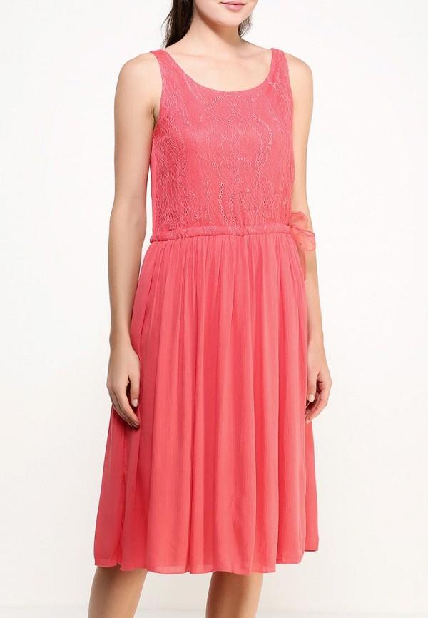 Платье-миди Brigitte Bardot BB48105: изображение 4