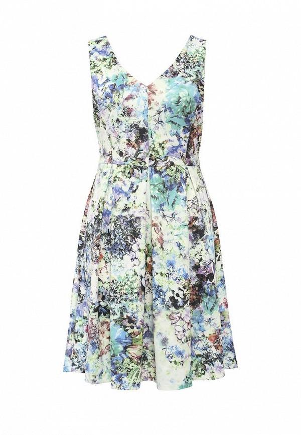 Платье-мини Brigitte Bardot BB48106: изображение 1