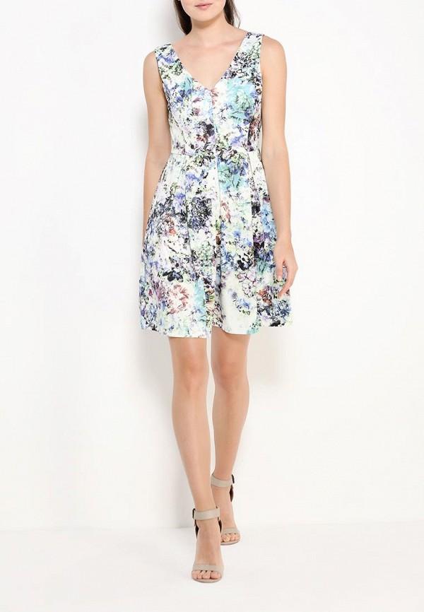 Платье-мини Brigitte Bardot BB48106: изображение 2