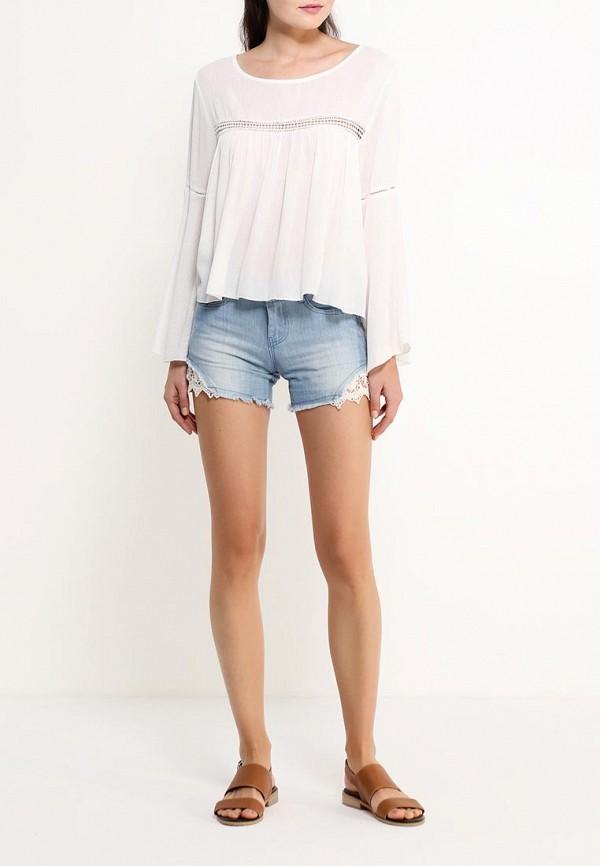 Женские джинсовые шорты Brigitte Bardot BB48114: изображение 2