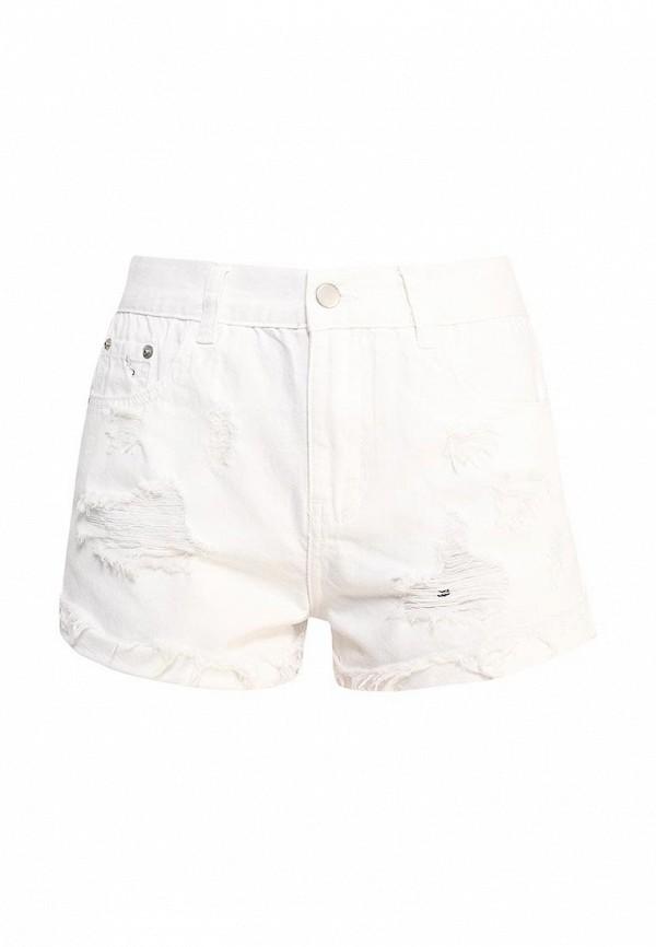 Женские джинсовые шорты Brigitte Bardot BB48122