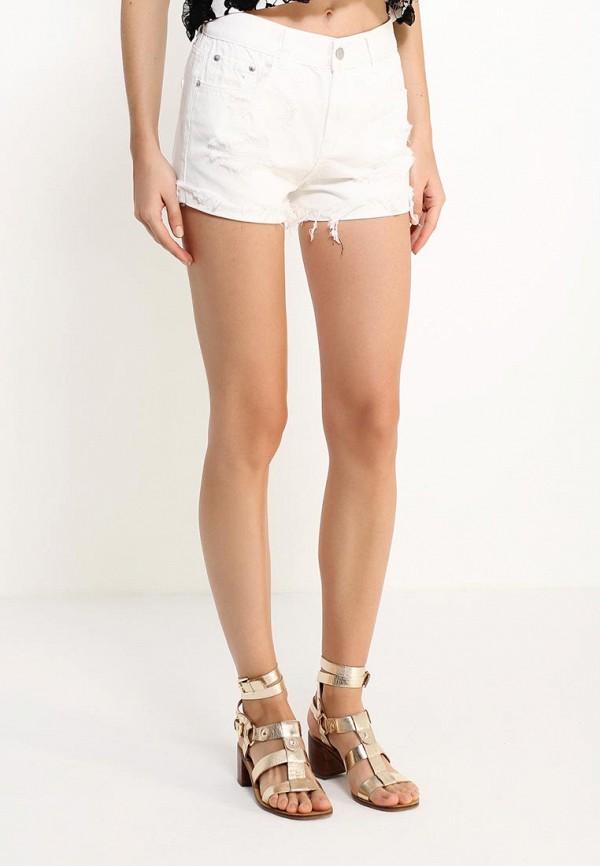 Женские джинсовые шорты Brigitte Bardot BB48122: изображение 3