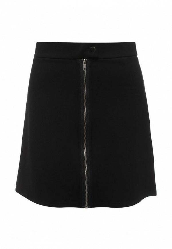 Прямая юбка Brigitte Bardot BB49012