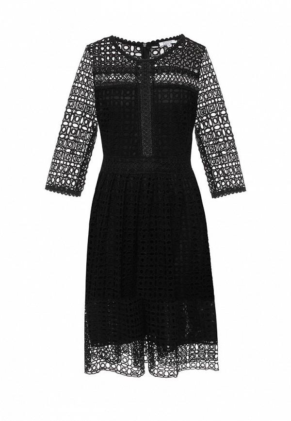 Платье-миди Brigitte Bardot BB49028