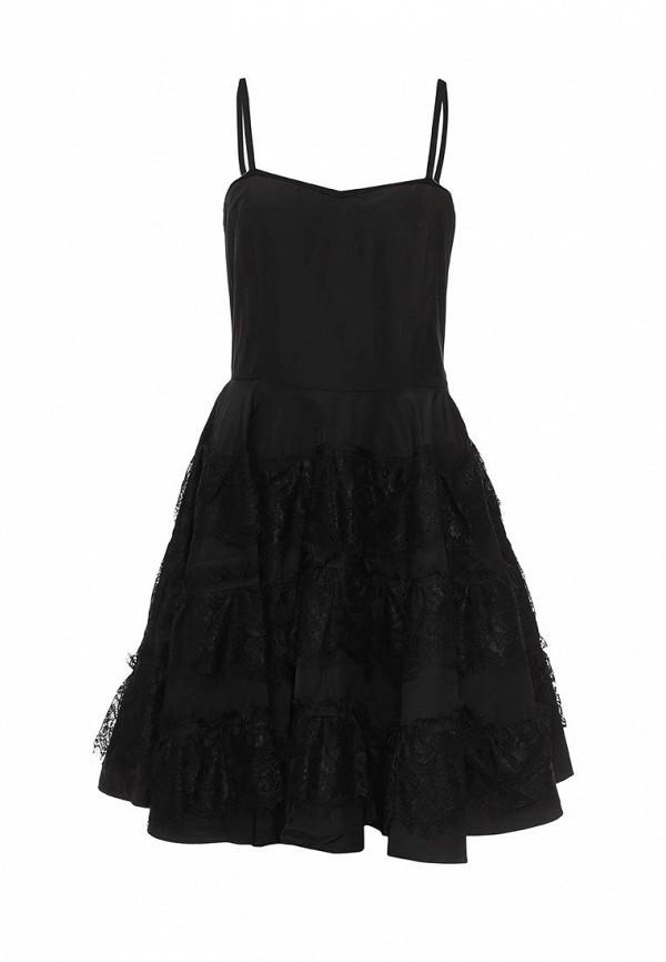 Платье-миди Brigitte Bardot BB49094