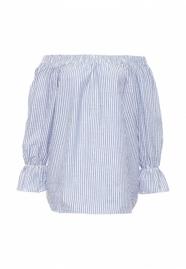 где купить Блуза Brigitte Bardot Brigitte Bardot BR831EWQAT27 по лучшей цене