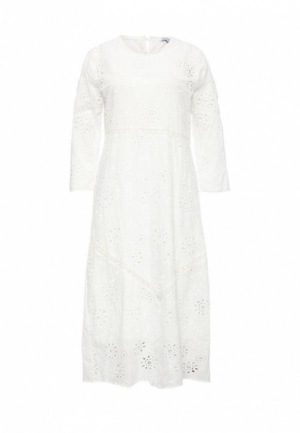 Платье Brigitte Bardot Brigitte Bardot BR831EWQAT38 платье brigitte bardot белый