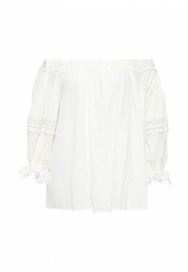 где купить Блуза Brigitte Bardot Brigitte Bardot BR831EWQAT48 по лучшей цене