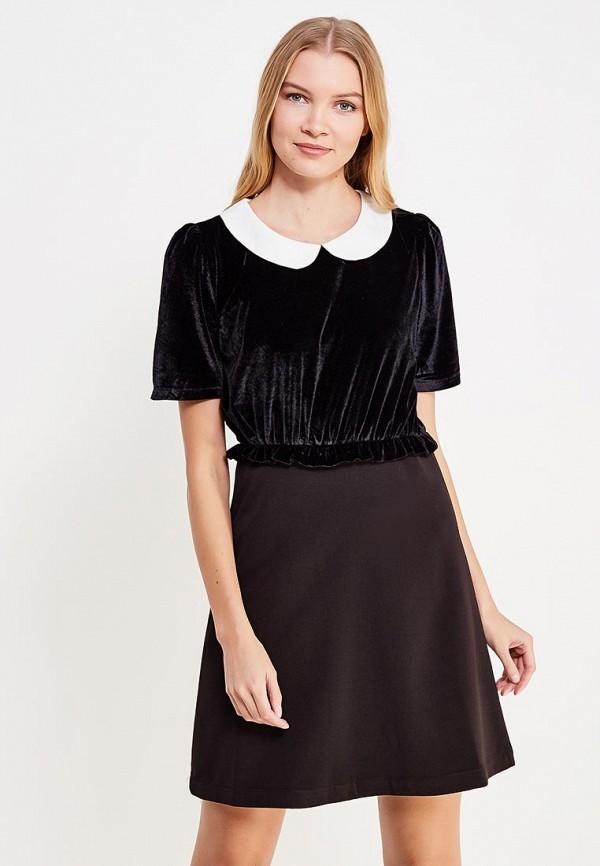 где купить Платье Brigitte Bardot Brigitte Bardot BR831EWUVY44 по лучшей цене
