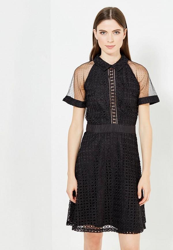 где купить Платье Brigitte Bardot Brigitte Bardot BR831EWUVY45 по лучшей цене
