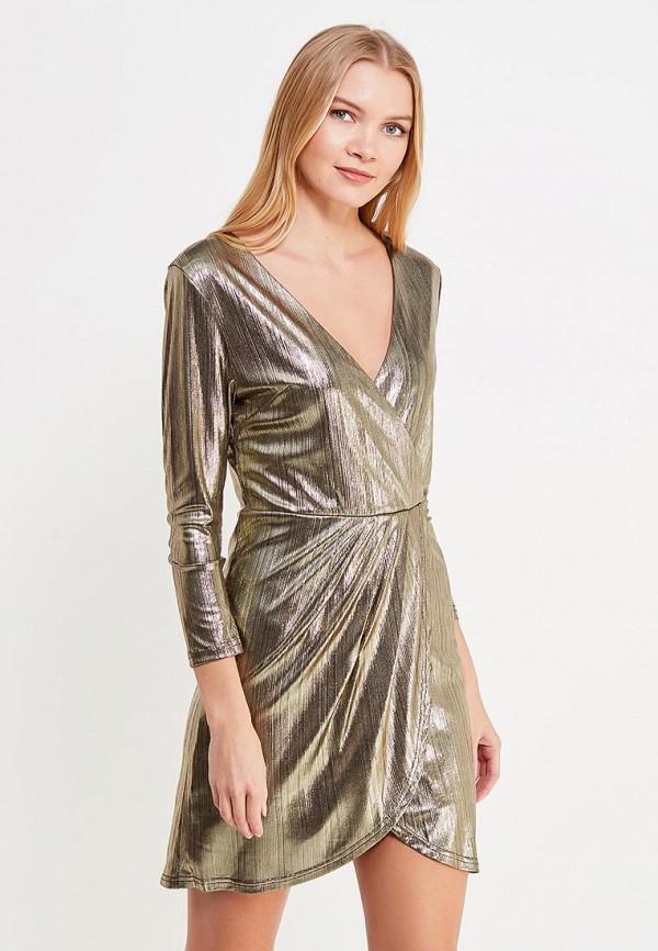 где купить Платье Brigitte Bardot Brigitte Bardot BR831EWUVY52 по лучшей цене