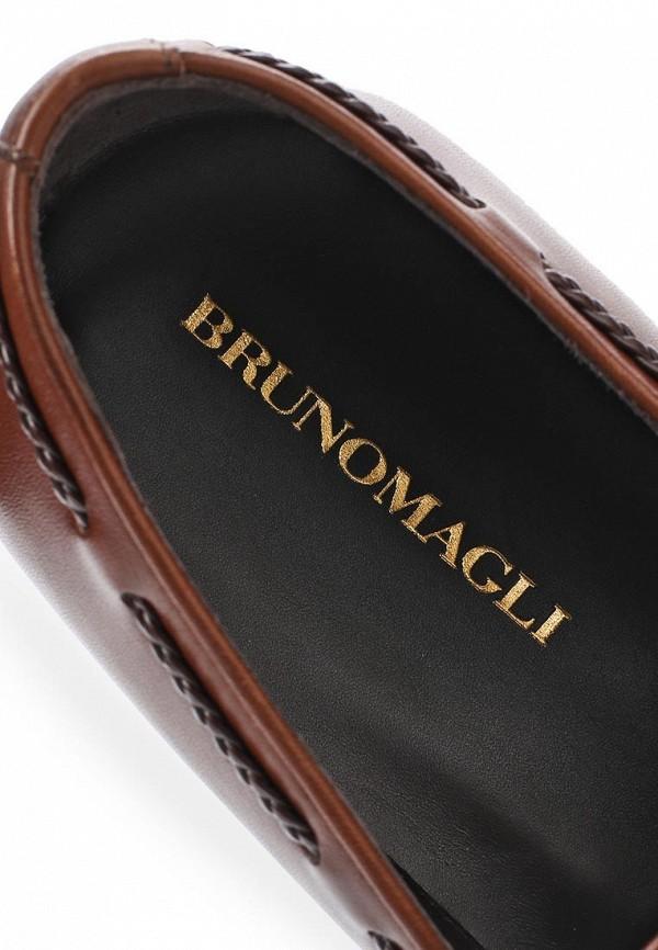 Мужские лоферы Bruno Magli MT1201 23581: изображение 12