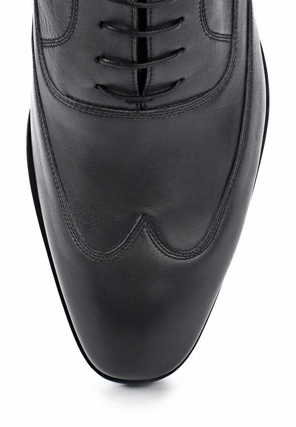 Мужские туфли Bruno Magli MS2002 23660: изображение 10