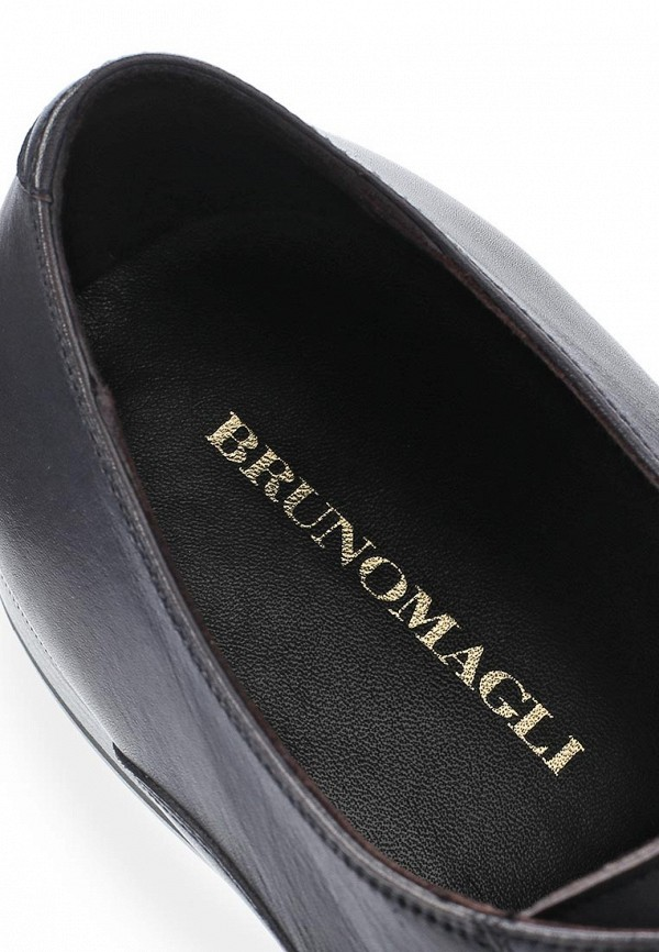 Мужские туфли Bruno Magli MS2002 23660: изображение 12
