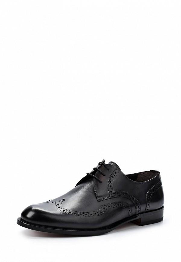 Мужские туфли Bruno Magli MR0302 23582: изображение 1