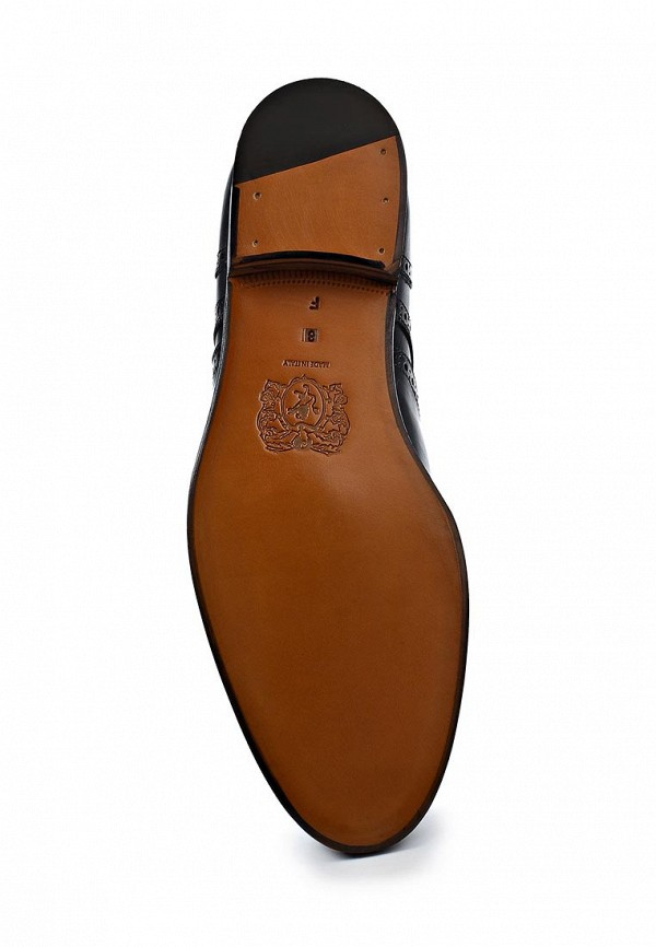Мужские туфли Bruno Magli MR0302 23582: изображение 4