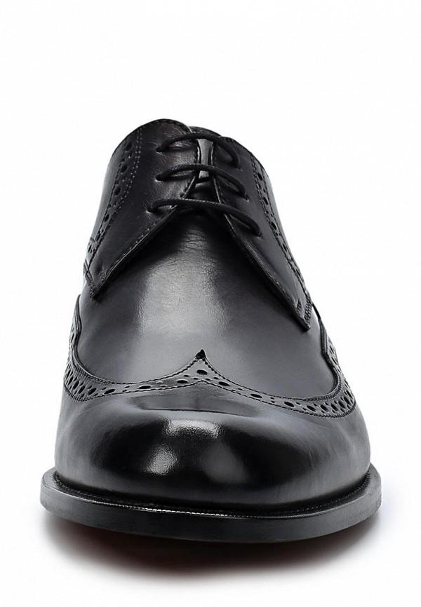 Мужские туфли Bruno Magli MR0302 23582: изображение 6