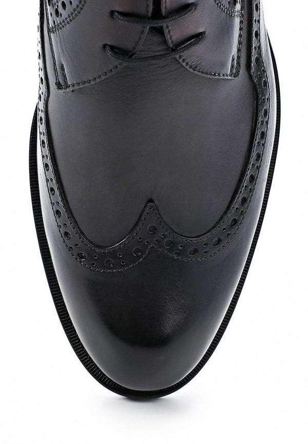 Мужские туфли Bruno Magli MR0302 23582: изображение 10