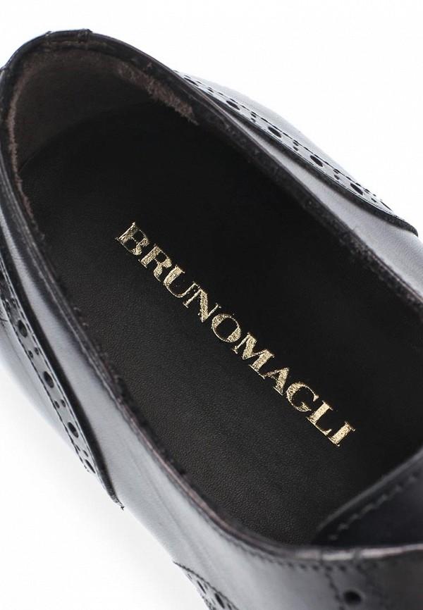 Мужские туфли Bruno Magli MR0302 23582: изображение 12