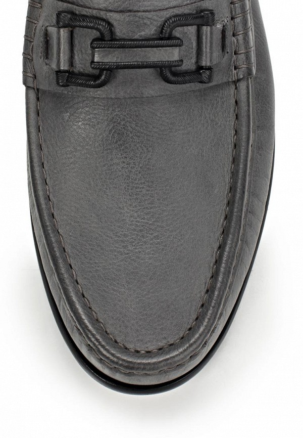 Мужские лоферы Bruno Magli MS0111 23509: изображение 10