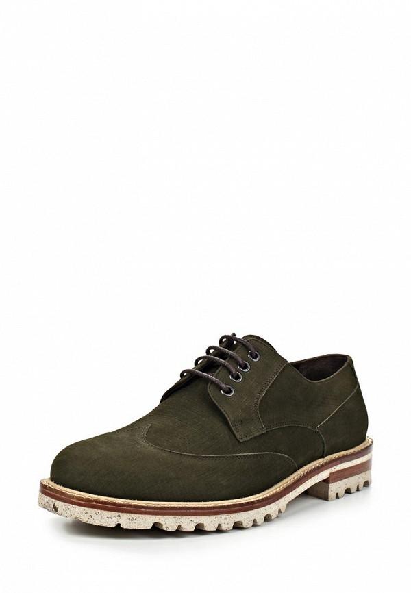 Мужские ботинки Bruno Magli MT1412 23803: изображение 1