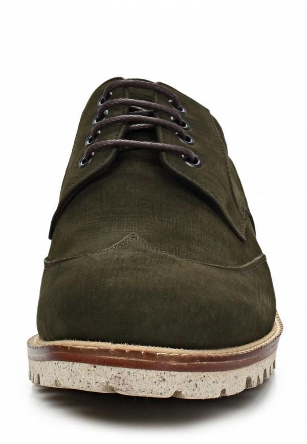 Мужские ботинки Bruno Magli MT1412 23803: изображение 6