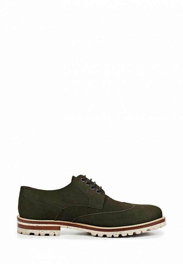 Мужские ботинки Bruno Magli MT1412 23803: изображение 8