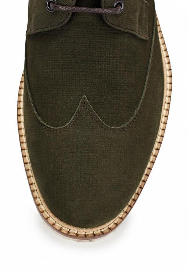 Мужские ботинки Bruno Magli MT1412 23803: изображение 10