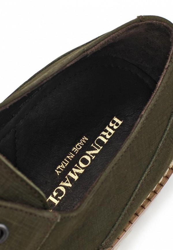 Мужские ботинки Bruno Magli MT1412 23803: изображение 12